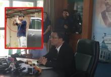 อธิการ เผย ดร.วันชัยมือฆ่า 2 ดร. ขัดแย้งปมวุฒิการศึกษา!!