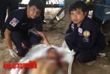 มรดกเลือด!สยองฆ่าหั่นศพชายวัย50 แยกส่วนหัว-แขนขายัดถุงปุ๋ย