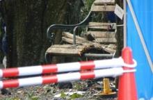 เกิดเหตุระเบิดสวนสาธารณะในญี่ปุ่น2ครั้ง ตายอย่างน้อย1ราย