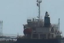 โจรสลัด ปล้นเรือบรรทุกน้ำมันไทย กว่า 1 ล้านลิตร