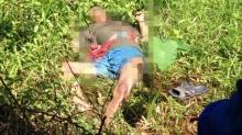 แทงไม่ยั้ง! หนุ่มนิรนามถูกฆ่าตายปริศนา พบศพถูกทิ้งศพริมถนนเมืองยะลา