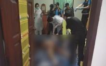 ฆ่าเปลือยโหด!! หนุ่มพม่าฆ่าหนุ่มเกย์รักร่วมเพศ ทิ้งศพหมกบ้านพักในแม่สอด!
