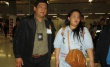 รวบนายหน้าแสบ หลอกหญิงไทย พาไปทำงานต่างประเทศ