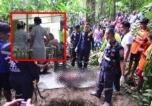ไม่น่าไว้ใจ!!5 ชายฉกรรจ์บุกถึง รพ. ตามหาสาวท้องถูกข่มขืนโยนทิ้งเหว!!