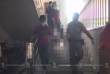 ตำรวจเชียงใหม่ นำมือฆ่าโหดทำแผน คดีแทง นักศึกษาสาว