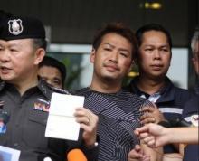 รวบหัวโจก ยากูซ่า หนีกบดานไทย คดีขู่กรรโชก180ล้าน