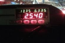 แท็กซี่โจร หลอกลวงนักท่องเที่ยวชาวจีน เก็บค่าโดยสาร กว่า 2,000บาท