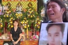 แม่สาวทอมปัดอมเงินผกก.4 ล้าน เศร้างานศพต้องเชื่อข้าวของมาจัดงาน
