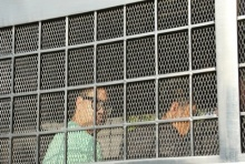 ศาลไม่อนุญาตประกันตัว!! เบนซ์ ชี้เป็นคดีร้ายแรง ส่ง วศิน นอนคุกแล้ว!!