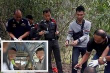 โหดร้ายเหลือเกิน!! อดีตตำรวจอาสาพร้อมลูกน้องฆ่าตัดคอหนุ่มวัย23 เพราะติดหนี้ 3 พันบาท