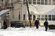 สะเทือนขวัญนิวยอร์ก ฆ่ายกครัว 4 ศพ ปาดคอแม่ลูก-แฟนเลสเบี้ยน