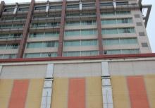 ดับอนาถ!!หนุ่มกระโดดชั้น5โรงแรมหรูกลางเมืองอุบลฯ