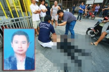 ยิงผิดตัว!! ย้อนคดีฆ่าหนุ่มปากน้ำ สาวมัธยมโดนลูกหลงบาดเจ็บ!