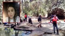 บุกป่าฝ่าดงทุ่นระเบิดหาตัวผอ.สาว หวั่นคดีล้มเพราะผู้ต้องหาเป็นทหาร