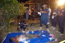 ชาวบ้านตากเก็บกระสุนด้าน ระเบิดสนั่นร่างเละดับ5เจ็บ2