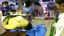 นร.หญิง 2 กลุ่มยกพวกตบกันเดือด ฝ่ายสู้ไม่ได้-ชักปืนกราดยิง