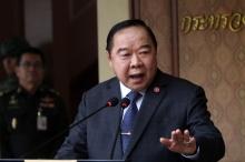 บิ๊กป้อมยันไทยไม่เกี่ยวก่อการร้ายหลังรัสเซียประกาศเตือน...