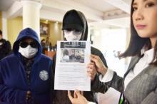 'ปอเปี๊ยะ'พาน.ศ.สาวมหาลัยดังจี้คดี โดนทหารวัย50ขืนใจ โวยตร.พูดจาไม่สุภาพ