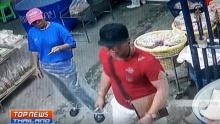 จับแล้ว...มือปืนขนมหวาน!!ยิงร้านลอดช่องวัดเจษเพราะแม่ค้าไม่ขาย