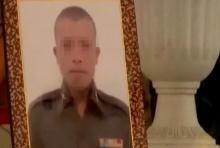 สั่งนำตัว 6 ทหาร ขมาศพพลทหารถูกซ้อมดับ
