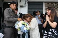 ศานิตย์ ตรวจสำนวนคดี 6 โจ๋ ยันให้ความเป็นธรรม ลูกตำรวจผิดก็ต้องจับ!