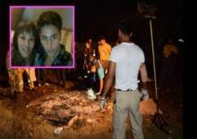 หนุ่มหล่อวัย 19 ฆ่า สาวสอง ซ่อนศพอำพรางคดี