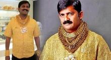 """เศรษฐีเงินกู้ชาวอินเดีย!!! """"เจ้าของเสื้อทองคำมูลค่า 7 ล้าน"""" ถูกกลุ่มชายฉกรรจ์รุมตีจนเสียชีวิต!!!"""