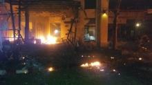 ด่วน!! คนร้ายลอบวางระเบิดเซาท์เทิร์นผับ เมืองปัตตานี - บาดเจ็บหลายราย