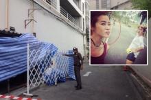 จูน กอปรบุญ น้องสาว วีเจจ๋า โดดอาคารจอดรถห้างดัง ย่านรัชโยธิน - เสียชีวิต