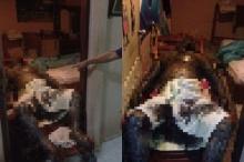 ดับอนาถ!! ปู่วัย 83 นอนดับภายในบ้านเพียงลำพัง