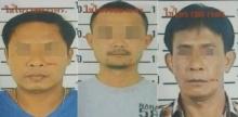 เผยโฉม 3 ฆาตกรเป็นคนมียศ ทีมอุ้มฆ่าสาวทอม โหดเหี้ยม