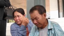 ตา-ยายเก็บเห็ดร้องยุติธรรม ก่อนวันดีเดย์พิพากษาฎีกา