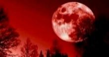 ลือสะพัด พายุจ่อซ้ำพัทยา-พระจันทร์สีเลือด สัญญาณวันสิ้นโลกปลายเดือนนี้ !!