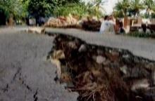 จับตา!!! โอคลาโฮมา แผ่นดินไหวต่อเนื่องนับ 10 ครั้ง