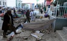 ทะลัก 385 ศพ!! ยอดดับ แผ่นดินไหวอัฟกานิสถาน