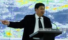 แค่ข่าวลือ!! อุตุฯยันไม่มี น้ำท่วมใหญ่-พายุทอร์นาโดถล่มไทย!!