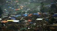 เนปาลและอินเดียเสี่ยงน้ำท่วมฉับพลัน หลังเกิดดินถล่มกั้นทางน้ำ