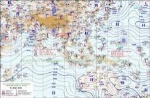 เตือน 9 จังหวัด เหนือ อีสาน ตะวันออกฝนตกหนักระวังน้ำท่วม น้ำป่า