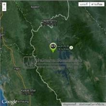 แตกตื่น!! แผ่นดินไหว กาญจนบุรี ขนาด 4.5!!