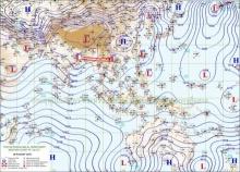 เช็กสภาพอากาศ วันนี้ 29-8-2558