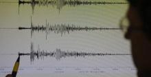 แผ่นดินไหว ที่ อ.แม่ลาว จ.เชียงราย ขนาด 2.0 ริกเตอร์