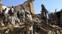 สลด!! แผ่นดินไหวในอัฟกานิสถาน-ปากีสถาน เสียชีวิตรวม 300 แล้ว
