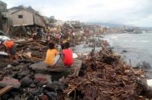 ฟิลิปปินส์โดนหนัก ไต้ฝุ่นเมอโลร์คร่าชีวิตไปแล้ว 40 ราย
