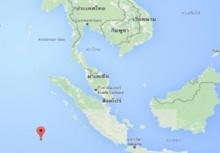 ด่วน!แผ่นดินไหวเกาะสุมาตราอินโดฯขนาด 7.9 มีโอกาสเกิดสึนามิ