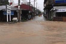 เพชรบูรณ์จมบาดาล! บ้านปชช.ถูกน้ำท่วมกว่า600หลัง