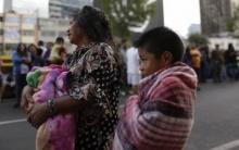 เม็กซิโกเขย่าซ้ำ แผ่นดินไหว6.2แมกนิจูด ครั้งที่2ในรอบสัปดาห์