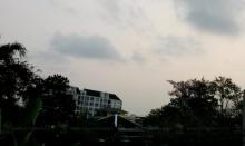 อุตุฯเผยเหนือ อีสาน กลาง มีฝนฟ้าคะนอง