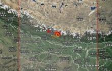ระทึกหนัก!!! แผ่นดินไหวใหญ่ซ้ำ เนปาล ขนาด 7.4 !!