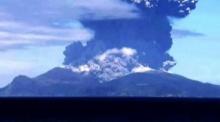 อพยพด่วน!! ภูเขาไฟชินดาเกะ ปะทุหนัก!! รบ.ญี่ปุ่นประกาศเตือนภัยสูงสุด !! (คลิป)