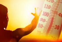 อากาศร้อน 'ตับแลบ' ปีนี้ผิดปกติจริงหรือ?